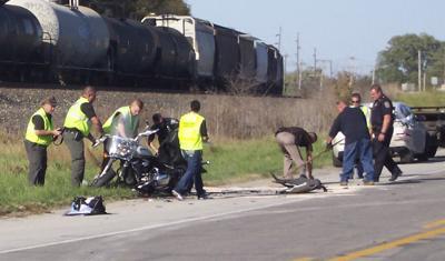 Pendleton accident