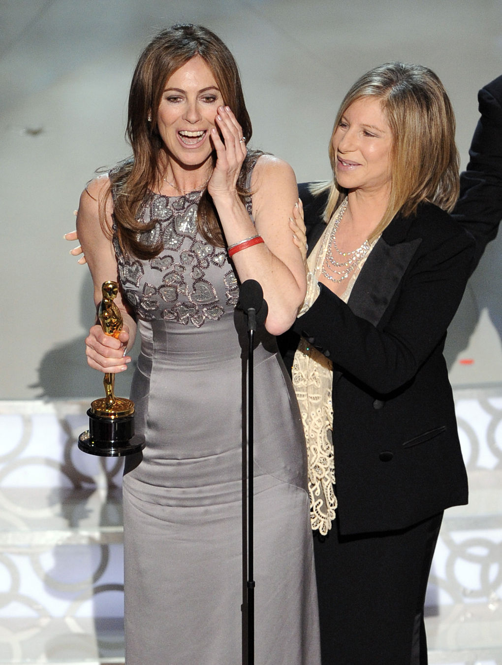 82nd Academy Awards Program Avatar March 2010 Oscars Alec Baldwin Sandra Bullock