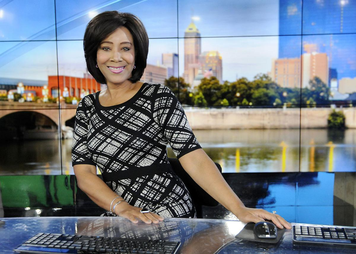 Grateful to be alive: Newscaster Andrea Morehead completes treatment