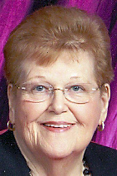Marilyn S. Moneyhun