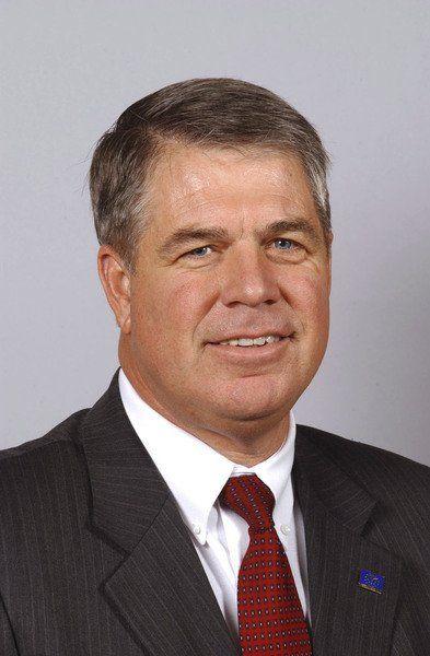 State Rep. Bob Cherry