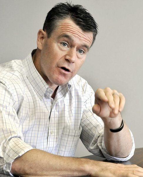 Sen. Todd Young wants immigration based on job skills
