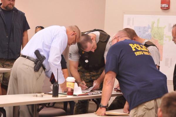 madison county heroin raids net 24 suspects local news