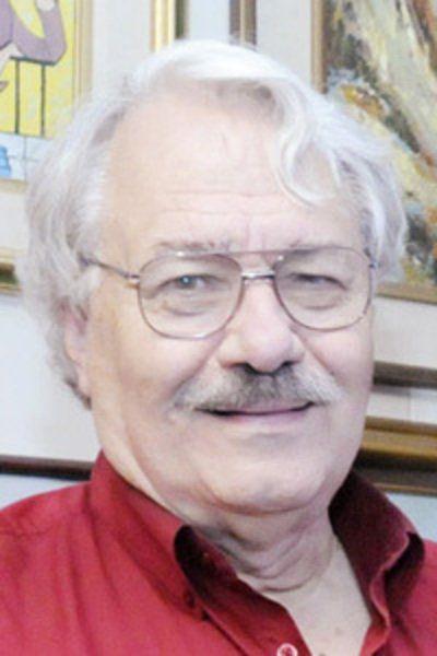 Thomas Newman Jr.