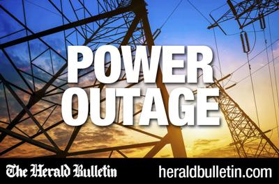 Electricity Off Again In Downtown Alexandria News Heraldbulletin Com