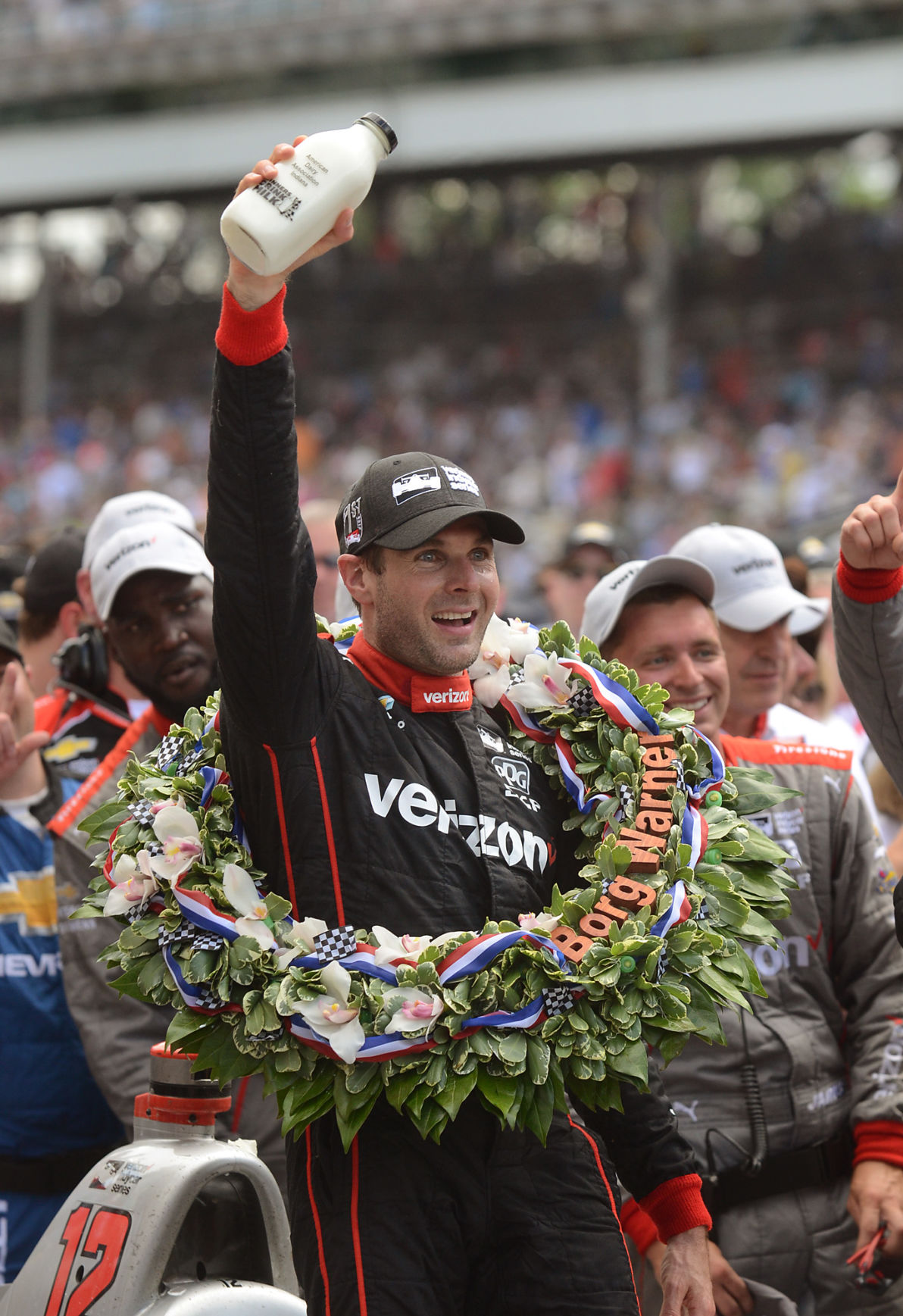 Power s elusive Indy 500 victory
