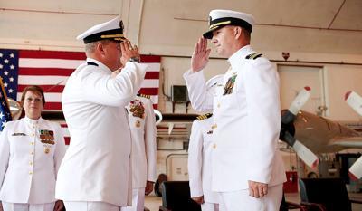 Navy Tharp