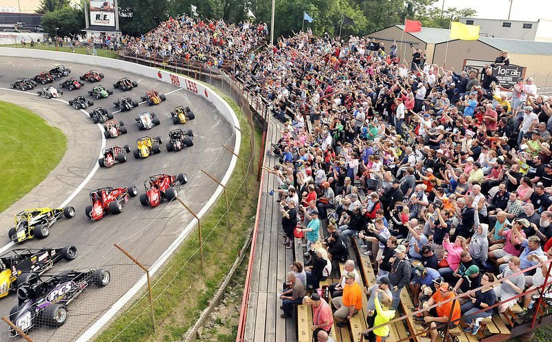 Speedway investing $500,000 in facility