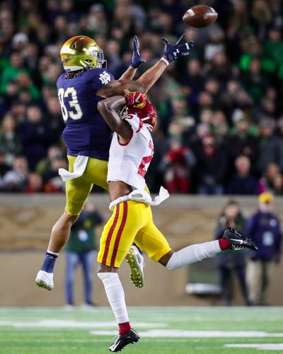GAME PREVIEW: Irish host Virginia Tech, looking to move on from UM loss