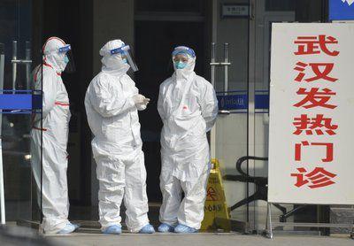Coronavirus gets new name