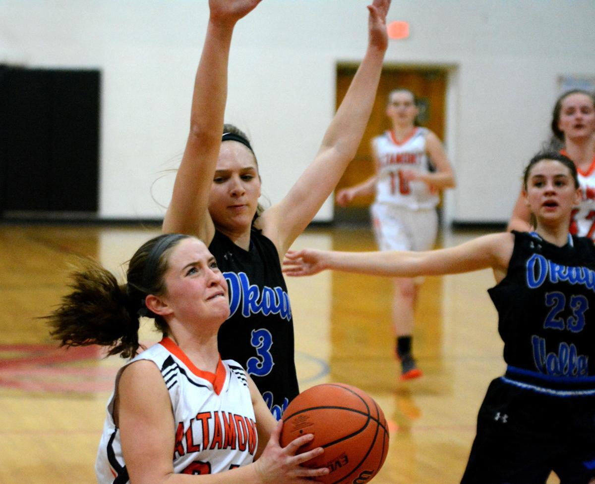 Illinois girls basketball
