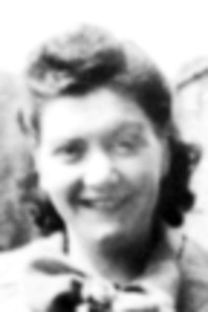 Evelyn Lottie Brown Russell | Obituaries | heraldbulletin com