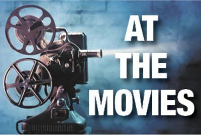 At the Movies this week
