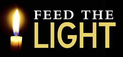 LOGO19 Feed the Light