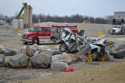 Accident On I 80 Indiana Today