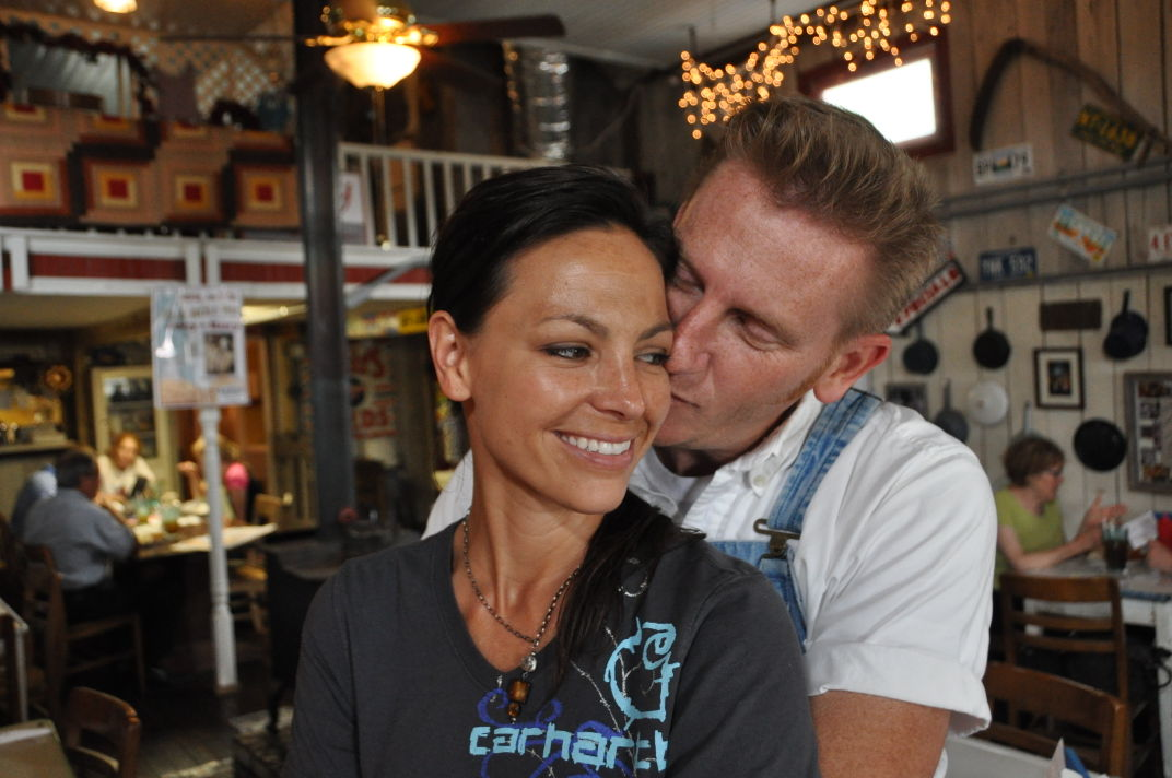 PHOTO GALLERY: Images from Joey Martin Feek\'s life | Local News ...