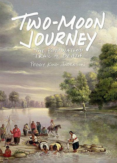 Indiana Historical Society releases 'Two-Moon Journey' | MAD