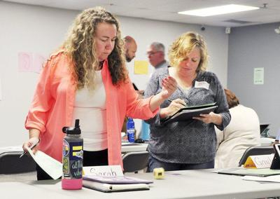 Teachers learn climate dynamics at workshop