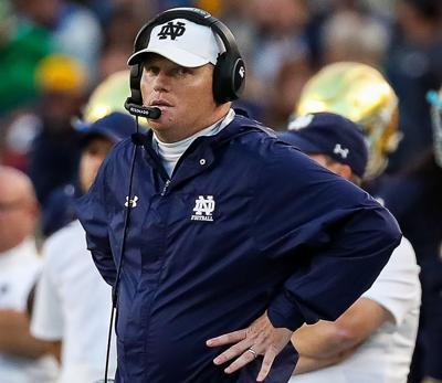 REPORTS: Notre Dame, OC Long parting ways