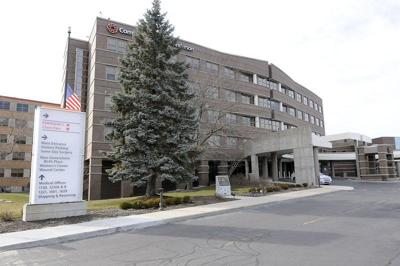 Health of hospitals: St. Vincent, Community adding projects, services