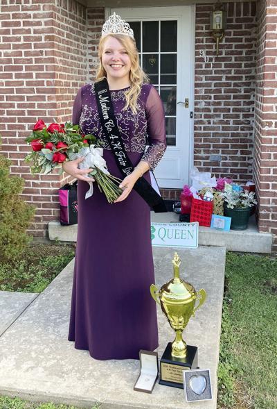 4-H Queen crowned