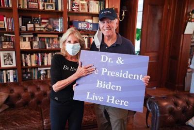 Biden wins Pennsylvania, captures White House