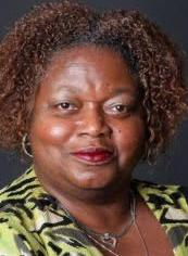 Barbara Bolling-Williams, Indiana NAACP president