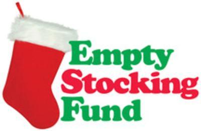 Empty Stocking Fund logo