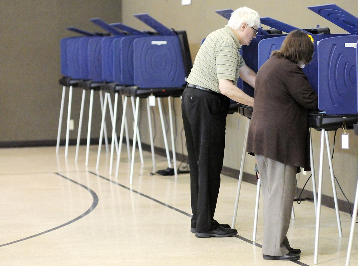County a step closer to new voting procedure | Local News ...