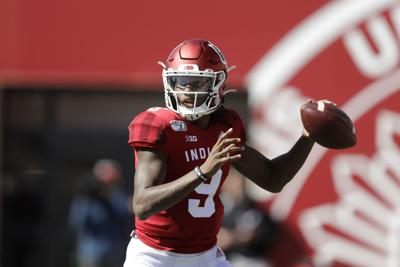 Indiana Preview Football