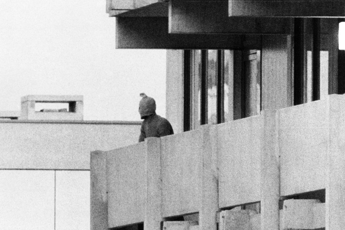 1972 Olympics Munich