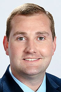 Clayton Whitson