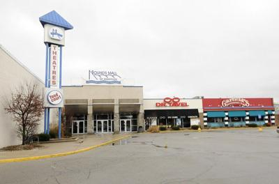 Cook family won't redeem Mounds Mall building