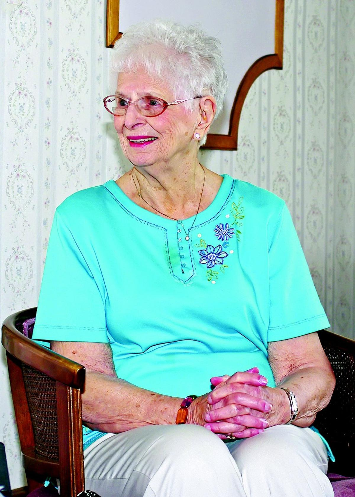 Family wants public to celebrate with Dorothea Ballard 95