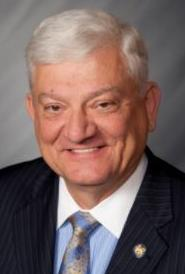 Rep. Ed Soliday