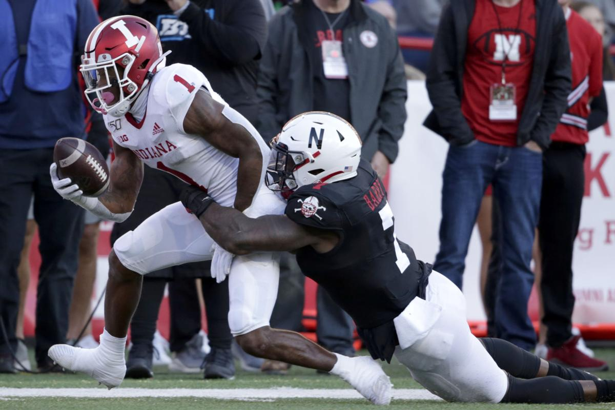 After clinching bowl eligibility, IU setting higher goals ...