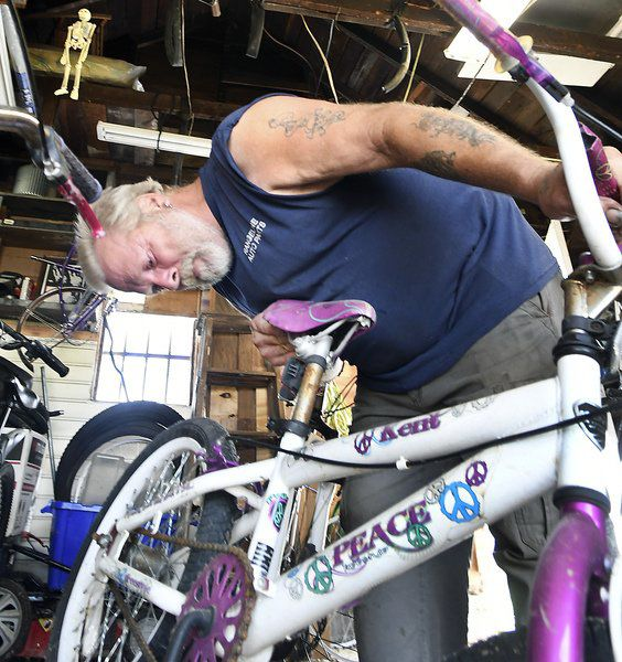 How You Can Help: Bicycles4Kids of Madison County
