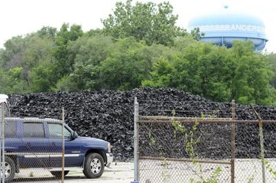 Anderson tire recycler leaves 200,000 behind | Local News