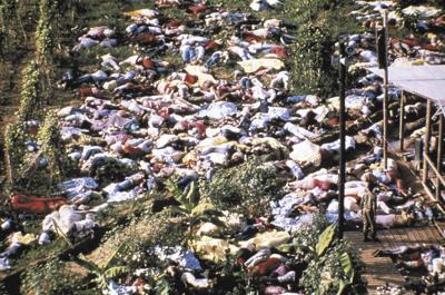30 Years After Jonestown