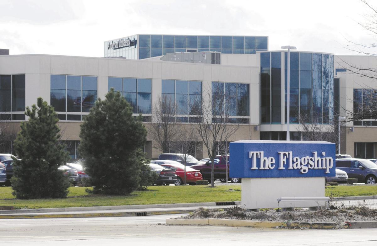 Flagship building
