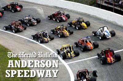 Thunder Car 100 Tops Racing Card At Anderson Sdway