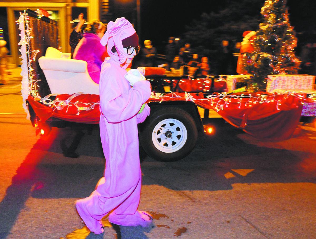 Frozen Fun Local News Heraldbulletincom