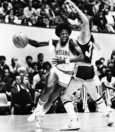 Indiana Washington Basketball