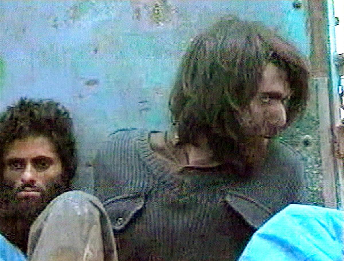 American Taliban Release