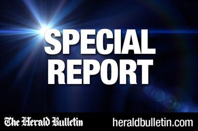 LOGO SPECIAL REPORT