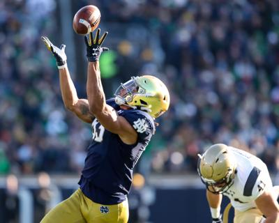 NOTRE DAME FOOTBALL: Accountability following 2016 led to recent success
