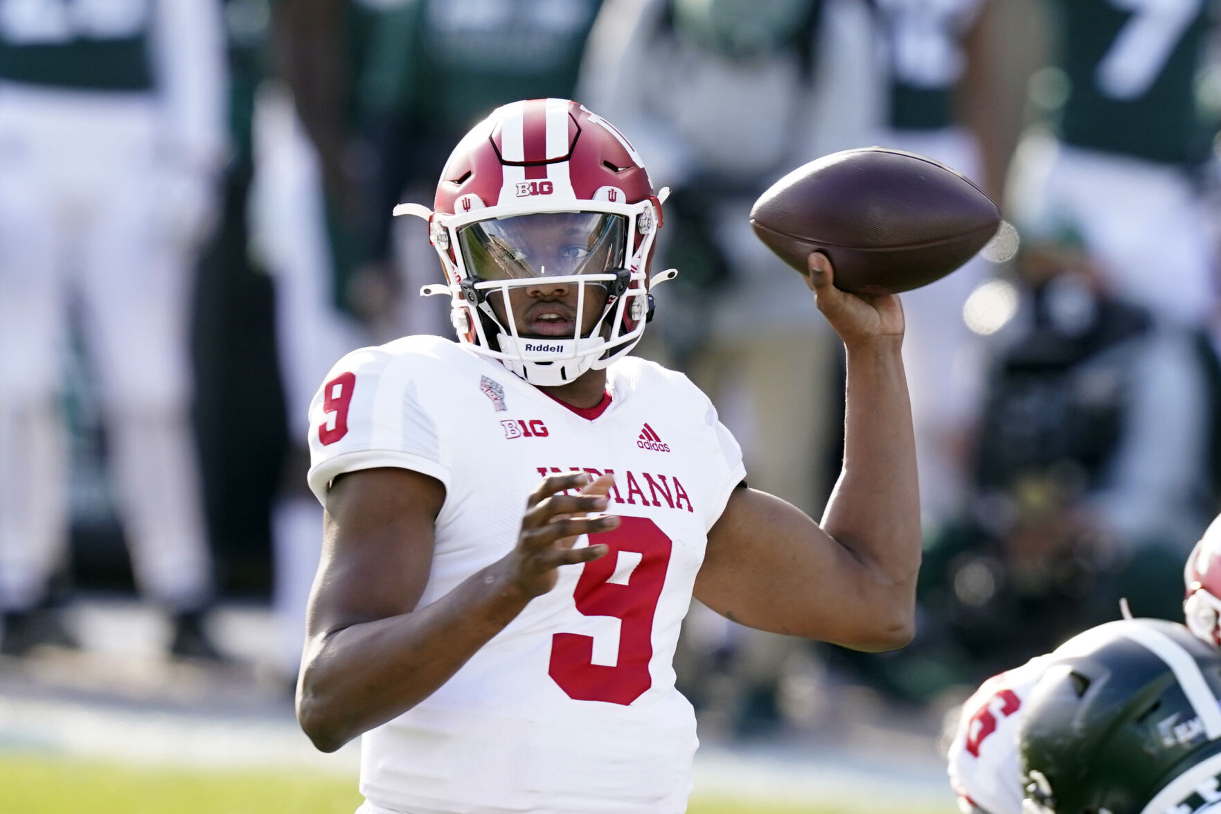 Indiana Ohio State Five Matchups To Watch In Top Tilt Sports Heraldbulletin com