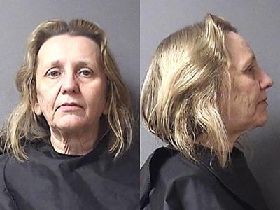 Nurse accused of stealing pain meds