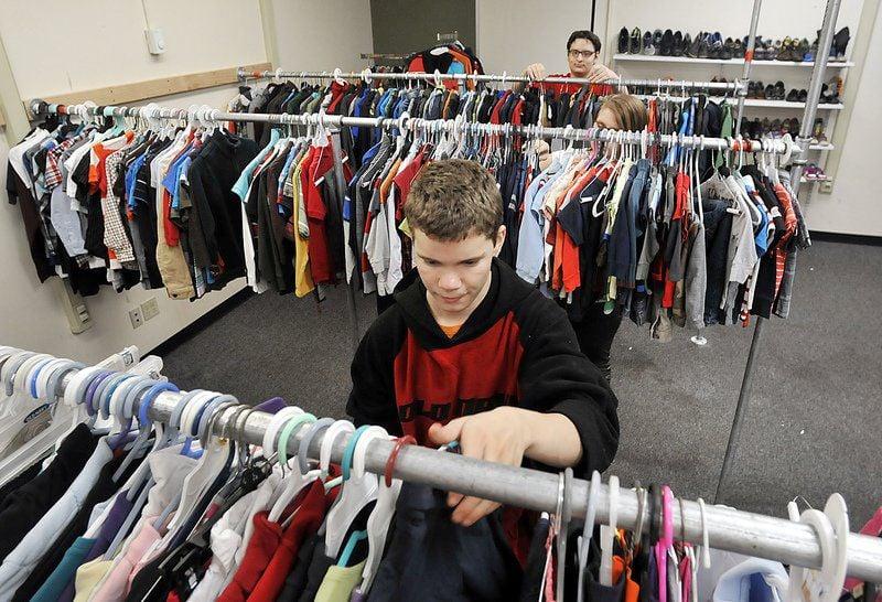 Jacara's Closet opens