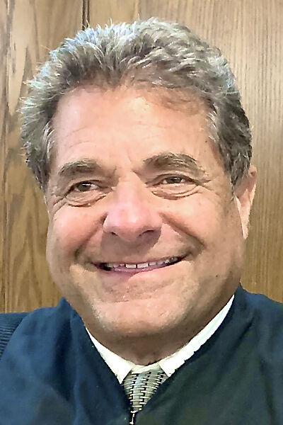 Judge George Pancol